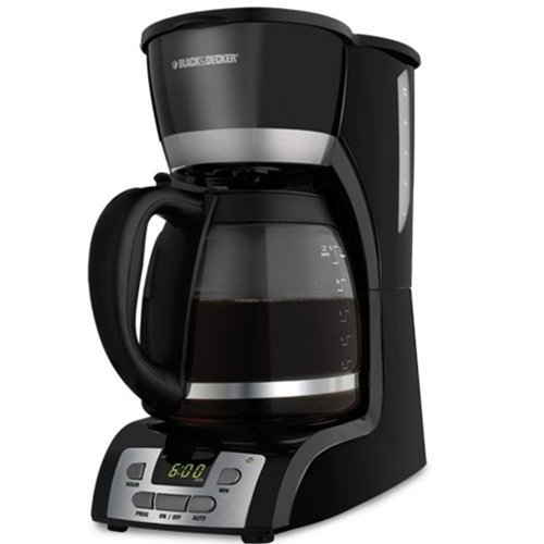 Black And Decker Coffee Carafe
