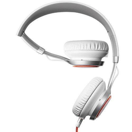 Jabra REVO StereoCorded WHITEの写真04。おしゃれなヘッドホンをおすすめ-HEADMAN(ヘッドマン)-