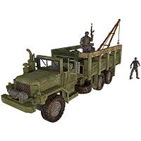McFarlane Walking Dead Woodbury Vehicle Construction Set