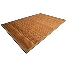 Amazon - Strathwood Teak Floor Mat - $50.36