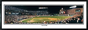 Baltimore Orioles - Cal Ripken - Last at Bat - Camden Yards night photograph 13.5 x... by Everlasting+Images+Rob+Arra