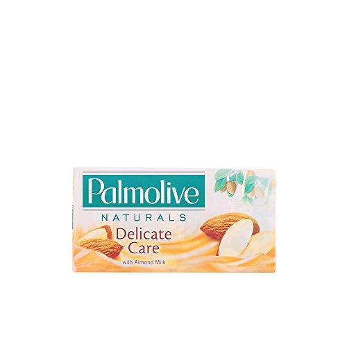 Palmolive Sapone di Mani, Naturals Delicate Care With Almond Milk, 200 gr