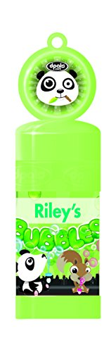 John Hinde dPal Bubbles Riley Bottle, One Color, One Size - 1