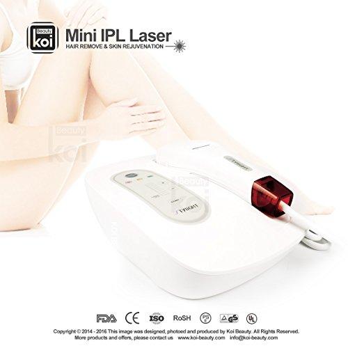 Koi Beauty® Ipl Lamp Replace Cartridge for IPL Laser System for Laser Hair Remove & Skin Rejuvenation,pack of 2