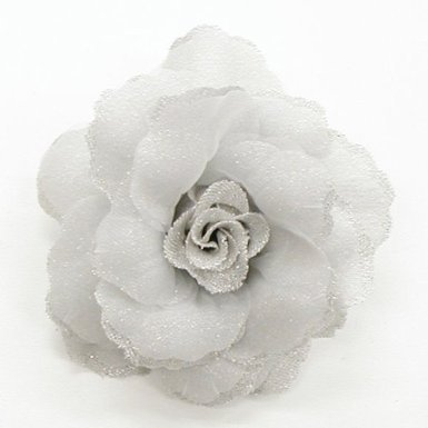 Sparkling corsage A (grey) graduation ceremony entrance ceremony graduation ceremony entrance ceremony wedding