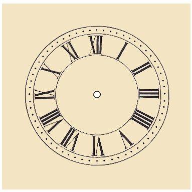 Clock Dial Faces Browse Clock Dial Faces At Shopelix