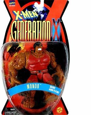 X-Men: Generation X > Mondo Action Figure - 1