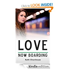 Love Now Boarding