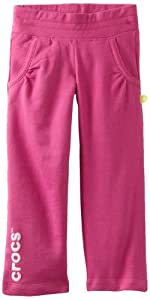 CROCS Baby-Girls Infant Track Pant from CROCS