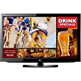 New Lg Ezsign 42ld452b 42 Inch LCD TV-16:9 In-Room Solutions Enhances Guest ....