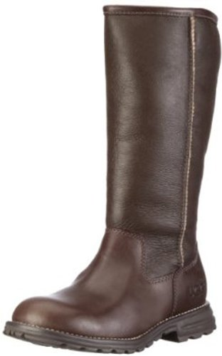brooks-tall-brown-womens-ugg-boots-size-8