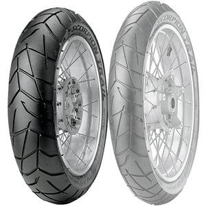 Pirelli Scorpion Trail Dual Sport Rear Tire -