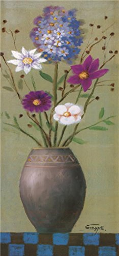 flowers-in-bloom-oil-painting-24x51-inch-61x130-cm-printed-on-perfect-effect-canvas-this-best-price-