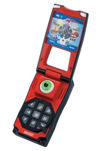 ゲゲゲの鬼太郎  DX携帯妖怪 BAK600(バケロー)
