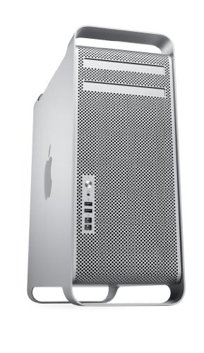 Apple Mac Pro/2.4GHz 8 Core Xeon/6GB/1TB/ATI Radeon HD 5770/SD MC561J/A