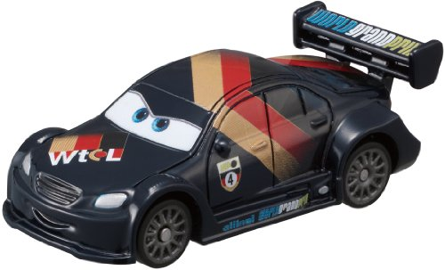 Tomica Cars 2 C-20 Max Schnell [JAPAN] - 1