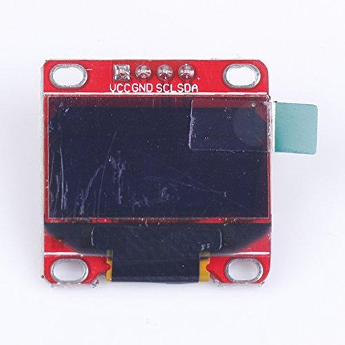 """0.96"""" I2C Iic Spi Serial 128X64 Oled Display Module For Arduino"""