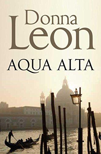 Acqua Alta (Pan Books)