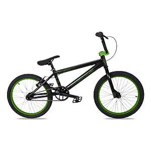 Dk Sentry Bmx Bike