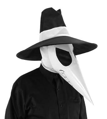 elope Mad Spy Vs. Spy Accessory Kit, Black/White, One Size