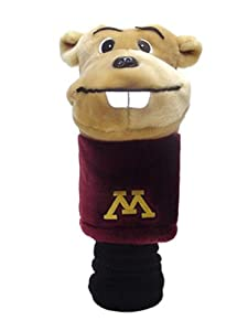 Buy Minnesota Golden Gophers Mascot Headcover from Team Golf by Team Golf