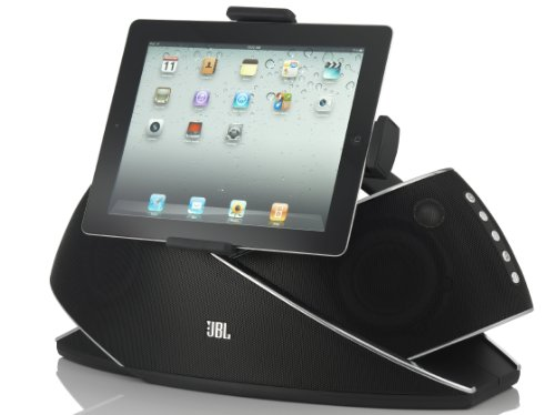 JBL On Beat Xtreme High Performance Loud Speaker Dock for Apple iOS Devices with Bluetooth