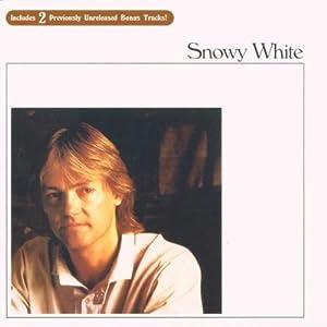 Snowy White