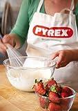 Image of Pyrex Glass Bowl, 3.0L