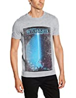 Star Wars Men's Return of the Jedi Sabre Short Sleeve T-Shirt