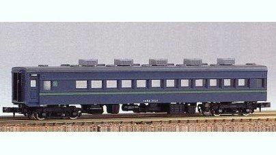 Nゲージ 139 スロ54 (未塗装車体キット)