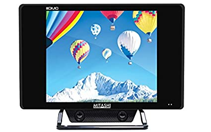 Mitashi MiE017v15 17 Inch HD LED TV