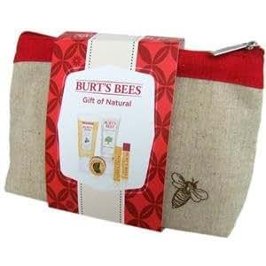 Burt's Bees Kit Naturel Pochette de Produits