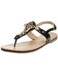 Carlton London Women's Fashion Sandals - B00UX7VEWI