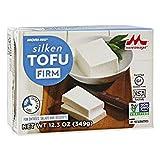 Morinu Norinu Tofu Firm 349g (Pack of 3) (Tamaño: Pack of 3)