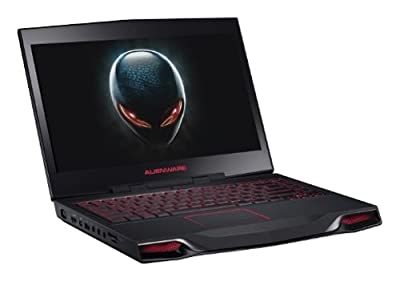 Alienware M14x R2 AM14RX2-7222BK 14-Inch Laptop [Discontinued By Manufacturer]