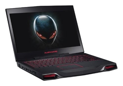 Alienware M14x R2 AM14RX2-7222BK 14-Inch Laptop