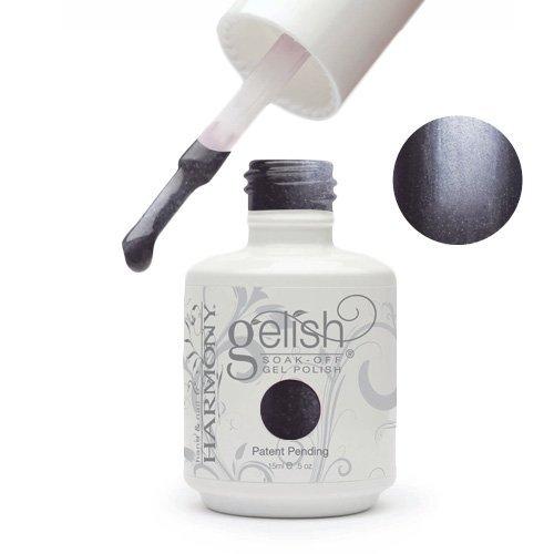 Gelish Soak Off .5 Oz Midnight Caller Gel Nail Color Uv Manicure Harmony Polish
