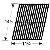 Music City Metals 52101 Porcelain Steel Wire Cooking Grid Replacement for Select Lazy Man and Napoleon Gas Grill Models on sale
