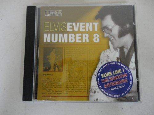 Elvis Presley - Event Number 8 - Zortam Music