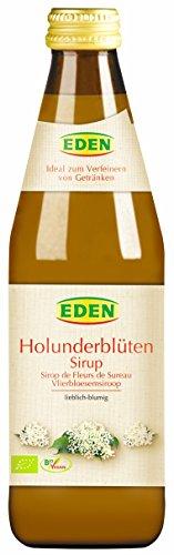 Holunderblüten-Sirup (0.33 L)