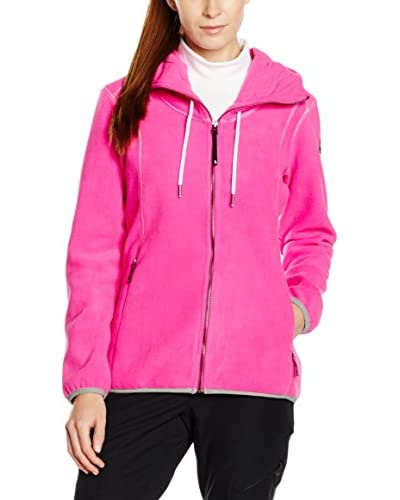 ICEPEAK Fleecejacke July pink