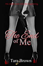 The End of Me (The Single Lady Spy Series)