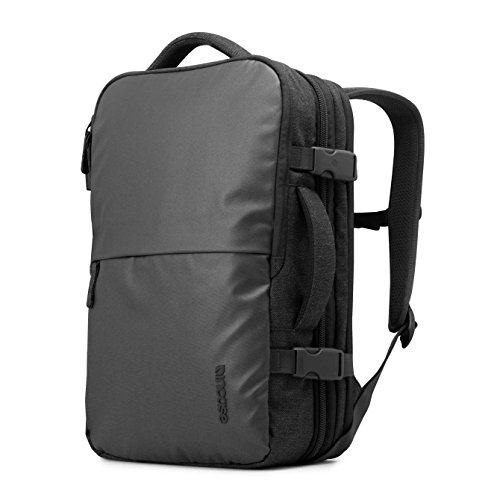 Cheap Incase EO Travel Backpack (Black) fits up to 17 MacBook Pro