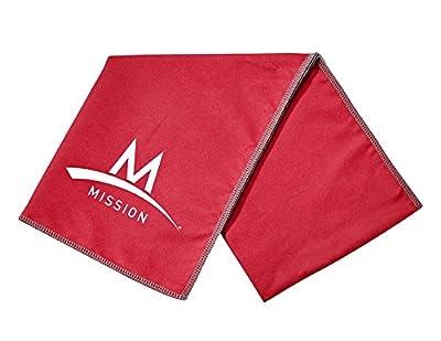 Mission Athletecare Enduracool Microfiber Towel