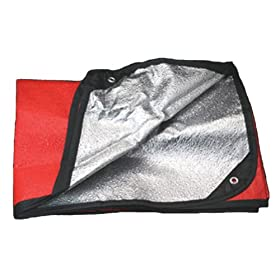 mpi all weather emergency survival blanket price $ 19 99 updated on 1