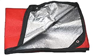 MPI All Weather Emergency Survival Blanket