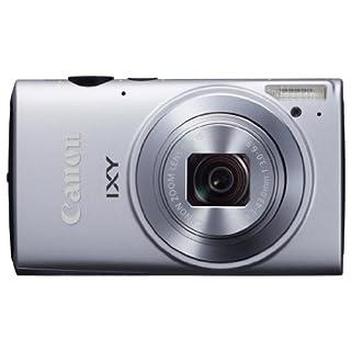 Canon デジタルカメラ IXY 620F(シルバー) 広角24mm 光学10倍ズーム IXY620F(SL)