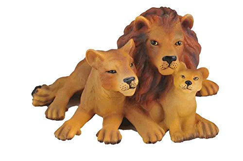 CollectA Lion Family Figure