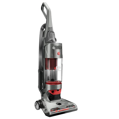 Hoover UH72011RM Elite Max Capacity Bagless Upright Vacuum Cleaner - Corded (Hoover Carpet Cleaner Refurbished compare prices)