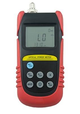 TLD6070B Handle Optical Power Meter +26 ~ -50 dBm